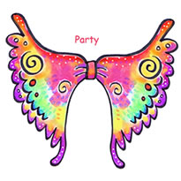 wings-party